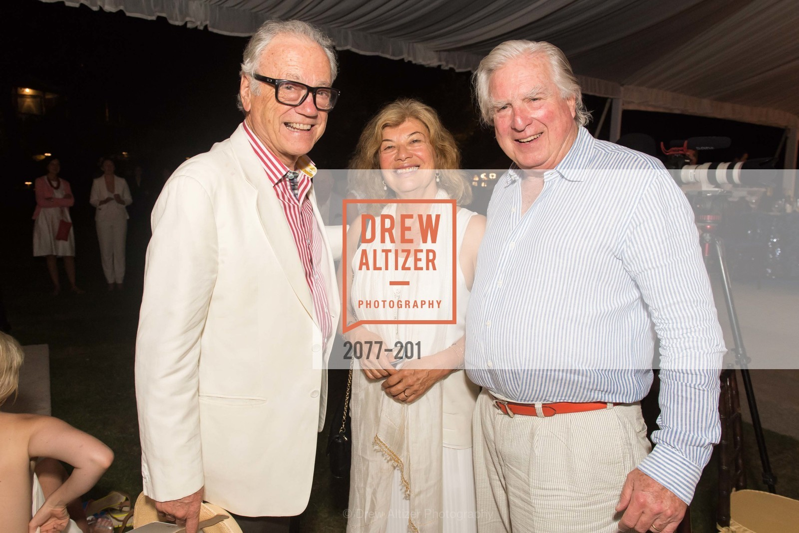Agustin Huneeus, Valeria Huneeus, Clarke Swanson, Festival del Sole Annual Gala at Meadowood Napa Valley, Meadowood Napa Valley. 900 Meadowood Ln, July 19th, 2015,Drew Altizer, Drew Altizer Photography, full-service agency, private events, San Francisco photographer, photographer california