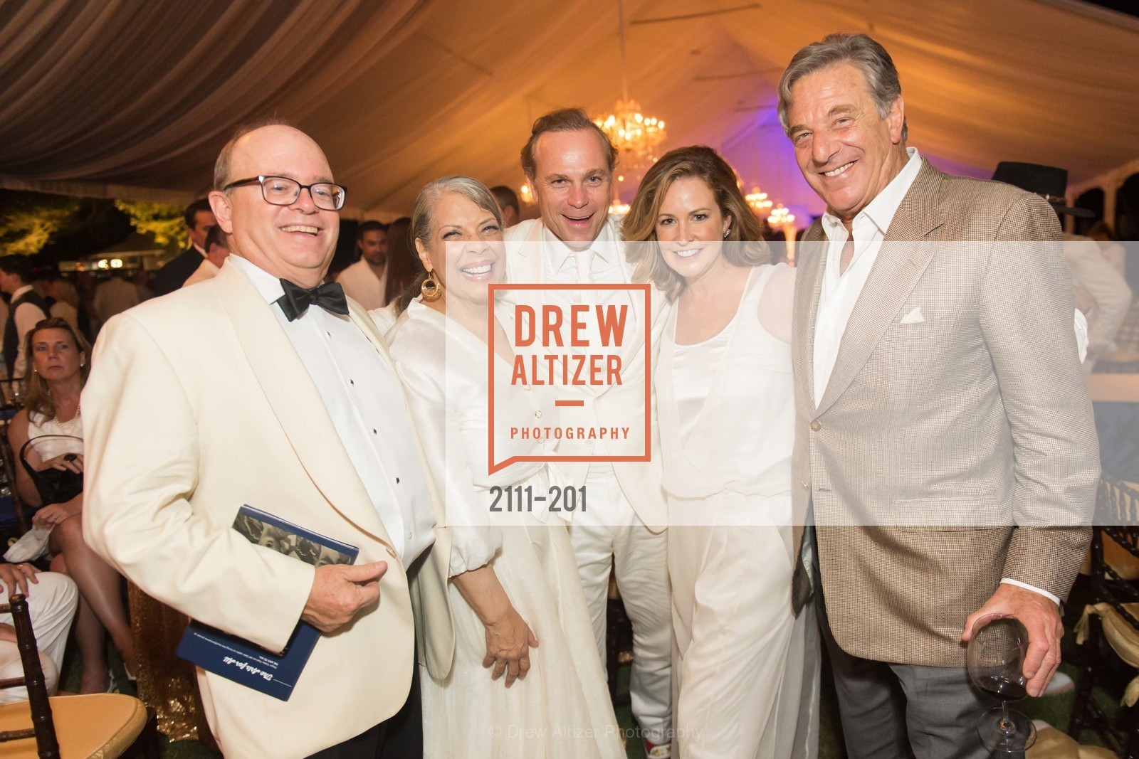 Fritz Hatton, Patti Austin, Jean-Charles Boisset, Maggie Oetgen, Paul Pelosi, Festival del Sole Annual Gala at Meadowood Napa Valley, Meadowood Napa Valley. 900 Meadowood Ln, July 19th, 2015,Drew Altizer, Drew Altizer Photography, full-service event agency, private events, San Francisco photographer, photographer California
