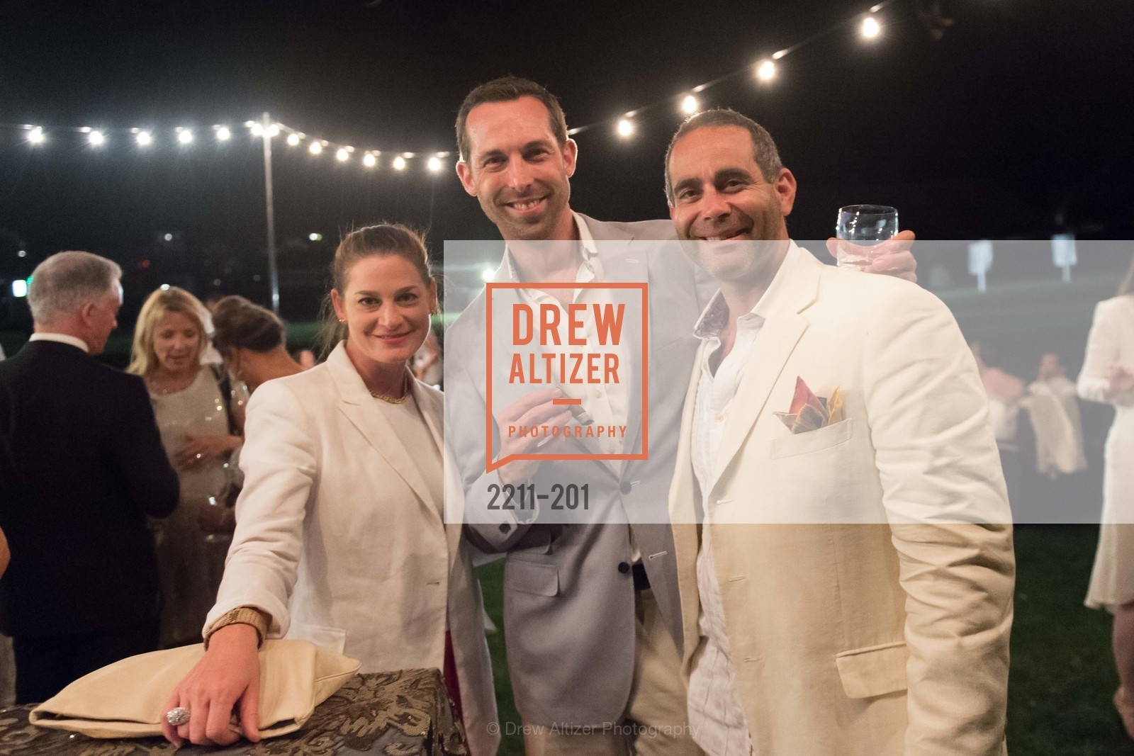 Claire Stull, Brad Johnson, Benjamin Oberman, Festival del Sole Annual Gala at Meadowood Napa Valley, Meadowood Napa Valley. 900 Meadowood Ln, July 19th, 2015,Drew Altizer, Drew Altizer Photography, full-service agency, private events, San Francisco photographer, photographer california