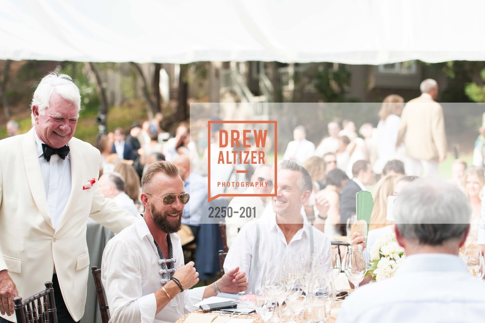 Alton Irby, Michael Purdy, Jay Jeffers, Festival del Sole Annual Gala at Meadowood Napa Valley, Meadowood Napa Valley. 900 Meadowood Ln, July 19th, 2015,Drew Altizer, Drew Altizer Photography, full-service agency, private events, San Francisco photographer, photographer california