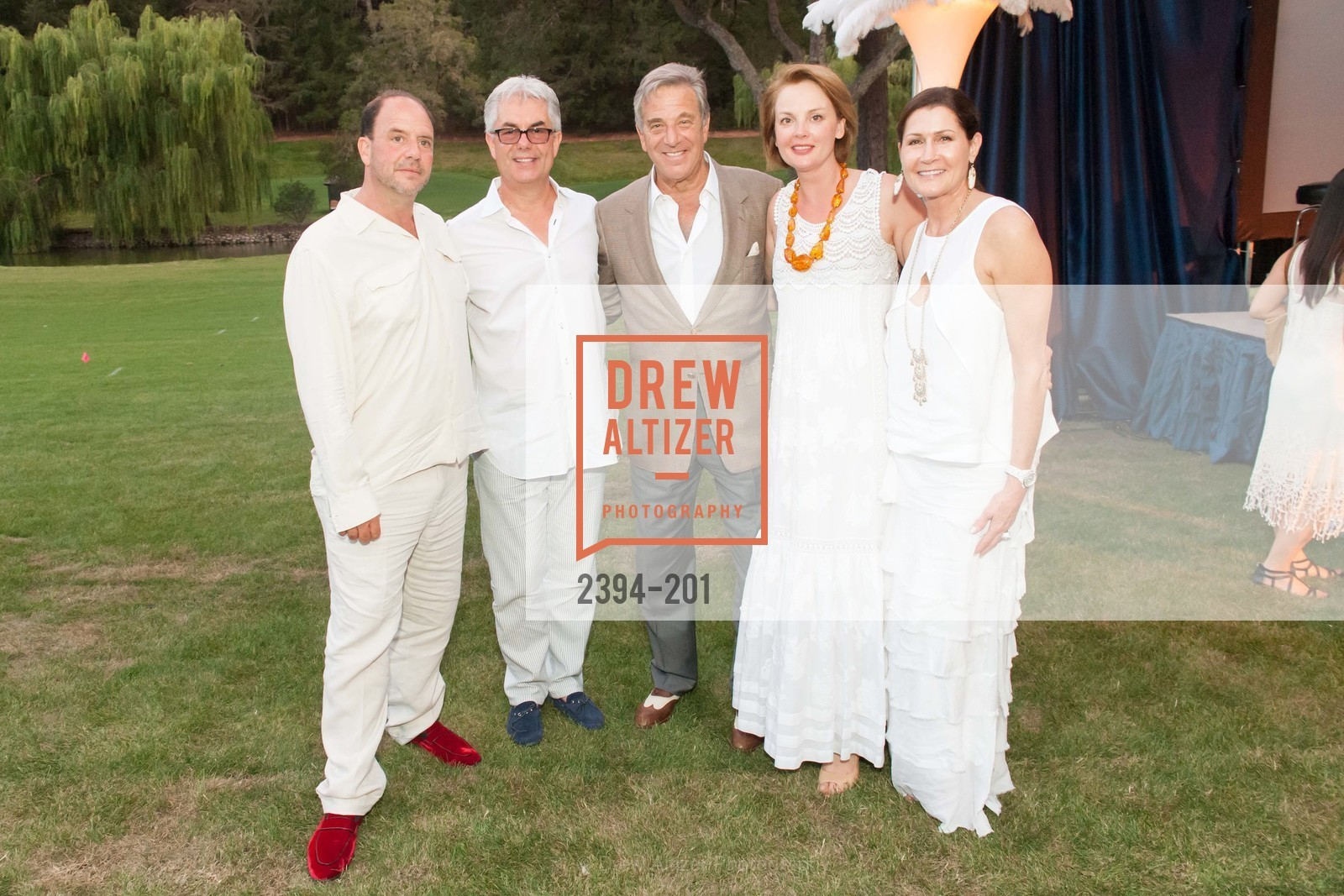 Barrett Wissman, Gregg Field, Paul Pelosi, Nina Kotova, Monica Mancini, Festival del Sole Annual Gala at Meadowood Napa Valley, Meadowood Napa Valley. 900 Meadowood Ln, July 19th, 2015,Drew Altizer, Drew Altizer Photography, full-service agency, private events, San Francisco photographer, photographer california