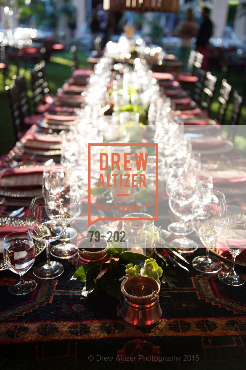 Atmosphere, Festival del Sole Patron Dinner at Darioush Winery, Darioush Winery. 4240 Silverado Trail, July 24th, 2015,Drew Altizer, Drew Altizer Photography, full-service event agency, private events, San Francisco photographer, photographer California
