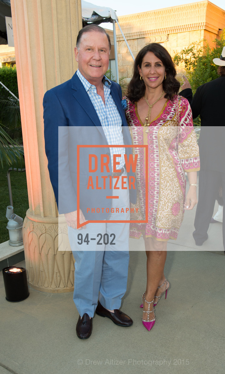 John Grotts, Lisa Grotts, Festival del Sole Patron Dinner at Darioush Winery, Darioush Winery. 4240 Silverado Trail, July 24th, 2015,Drew Altizer, Drew Altizer Photography, full-service agency, private events, San Francisco photographer, photographer california