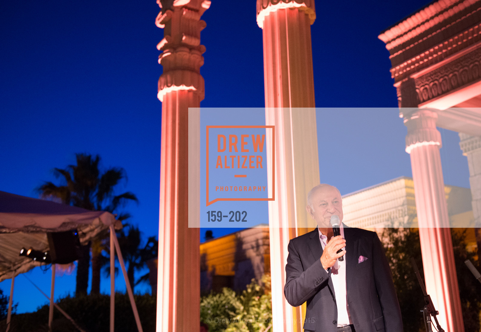 Darioush Khaledi, Festival del Sole Patron Dinner at Darioush Winery, Darioush Winery. 4240 Silverado Trail, July 24th, 2015,Drew Altizer, Drew Altizer Photography, full-service agency, private events, San Francisco photographer, photographer california