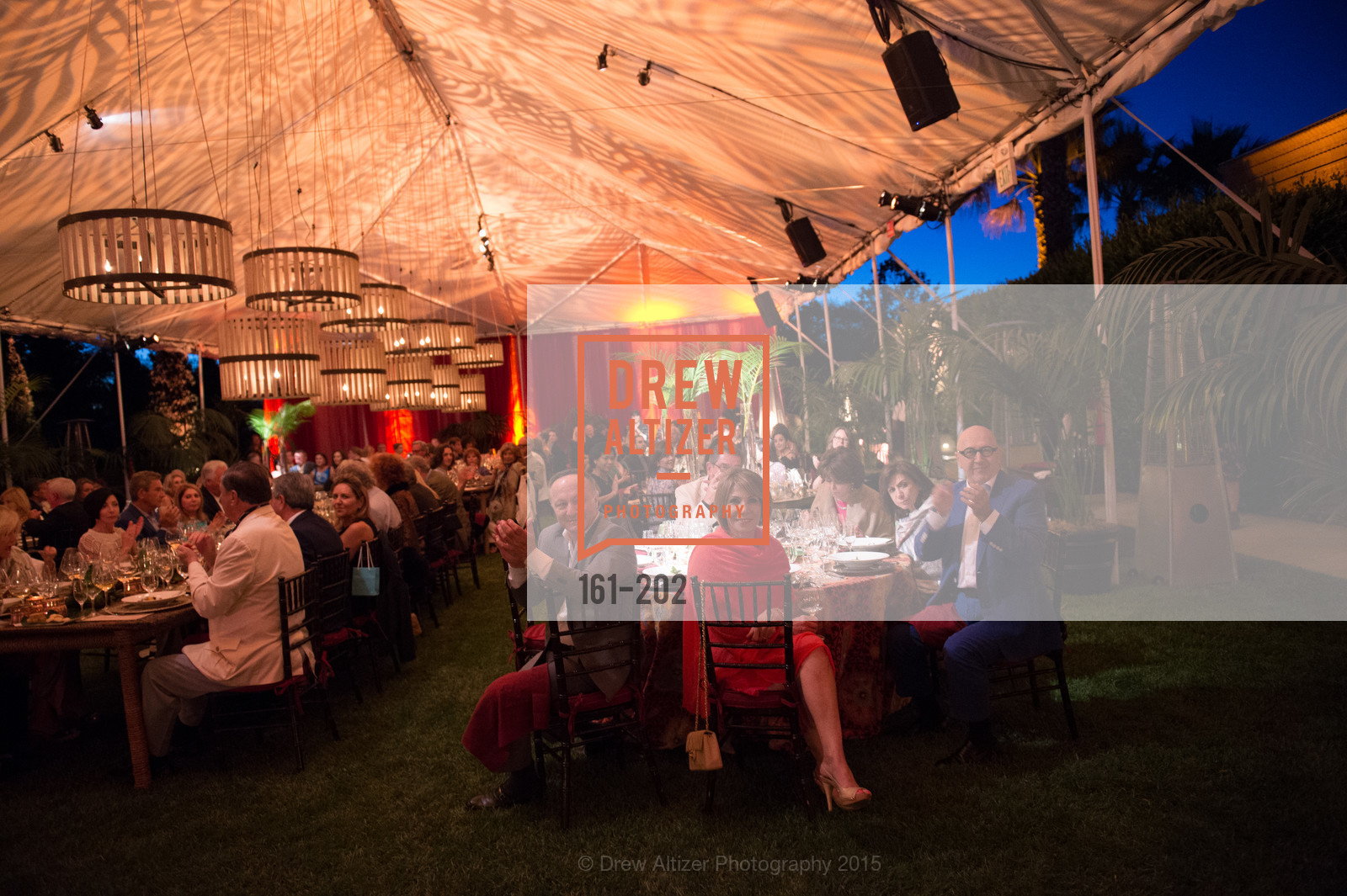 Hooshang Pak, Maryam Pak, Festival del Sole Patron Dinner at Darioush Winery, Darioush Winery. 4240 Silverado Trail, July 24th, 2015,Drew Altizer, Drew Altizer Photography, full-service agency, private events, San Francisco photographer, photographer california