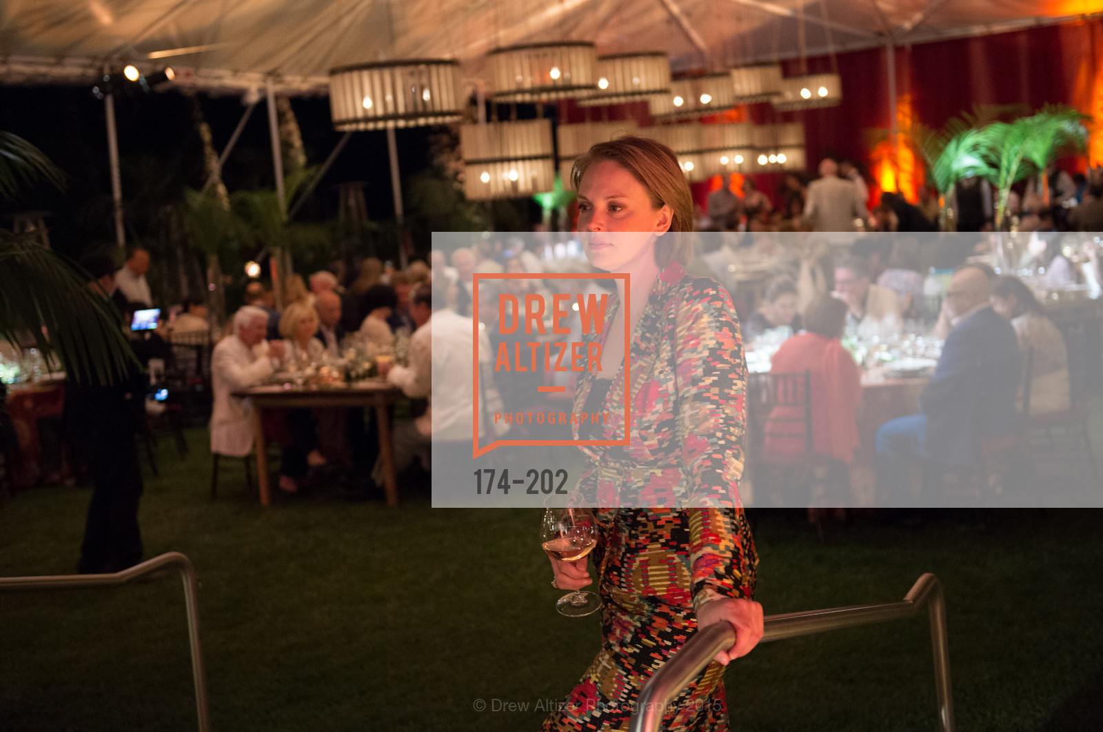 Nina Kotova, Festival del Sole Patron Dinner at Darioush Winery, Darioush Winery. 4240 Silverado Trail, July 24th, 2015,Drew Altizer, Drew Altizer Photography, full-service agency, private events, San Francisco photographer, photographer california