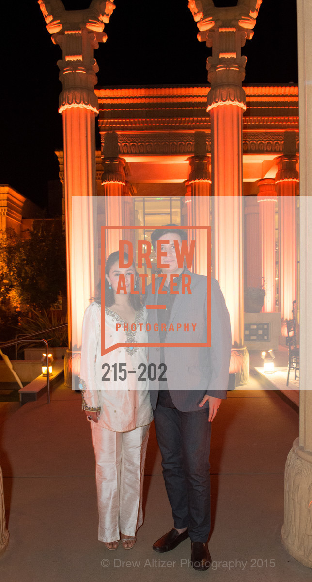Sonya Sani, Ali Fara, Festival del Sole Patron Dinner at Darioush Winery, Darioush Winery. 4240 Silverado Trail, July 24th, 2015,Drew Altizer, Drew Altizer Photography, full-service agency, private events, San Francisco photographer, photographer california