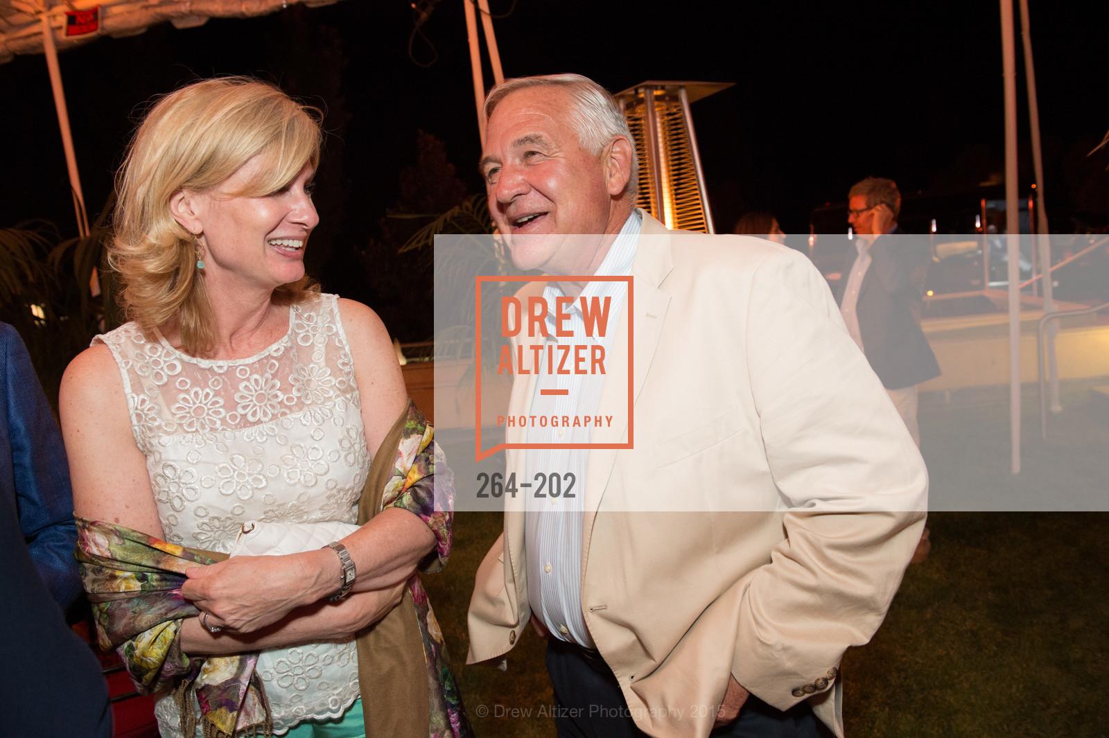 Karen Walker, Robin Baggett, Photo #264-202