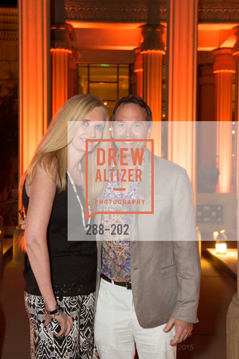 Beth Townsend, Chip Zecher, Festival del Sole Patron Dinner at Darioush Winery, Darioush Winery. 4240 Silverado Trail, July 24th, 2015,Drew Altizer, Drew Altizer Photography, full-service agency, private events, San Francisco photographer, photographer california
