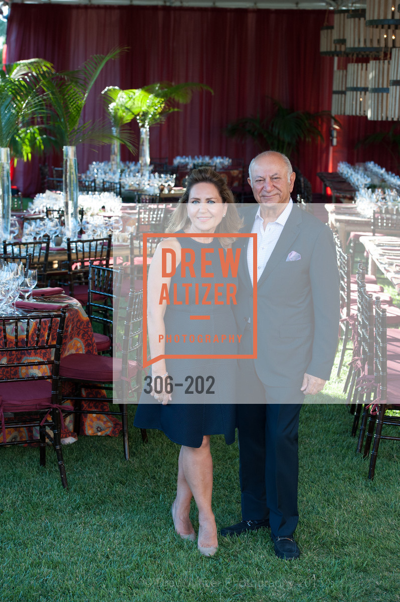 Shahpar Khaledi, Darioush Khaledi, Festival del Sole Patron Dinner at Darioush Winery, Darioush Winery. 4240 Silverado Trail, July 24th, 2015,Drew Altizer, Drew Altizer Photography, full-service event agency, private events, San Francisco photographer, photographer California