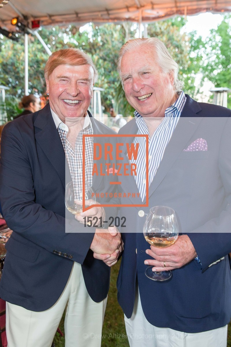 Dick Kramlich, Clarke Swanson, Festival del Sole Patron Dinner at Darioush Winery, Darioush Winery. 4240 Silverado Trail, July 24th, 2015,Drew Altizer, Drew Altizer Photography, full-service agency, private events, San Francisco photographer, photographer california
