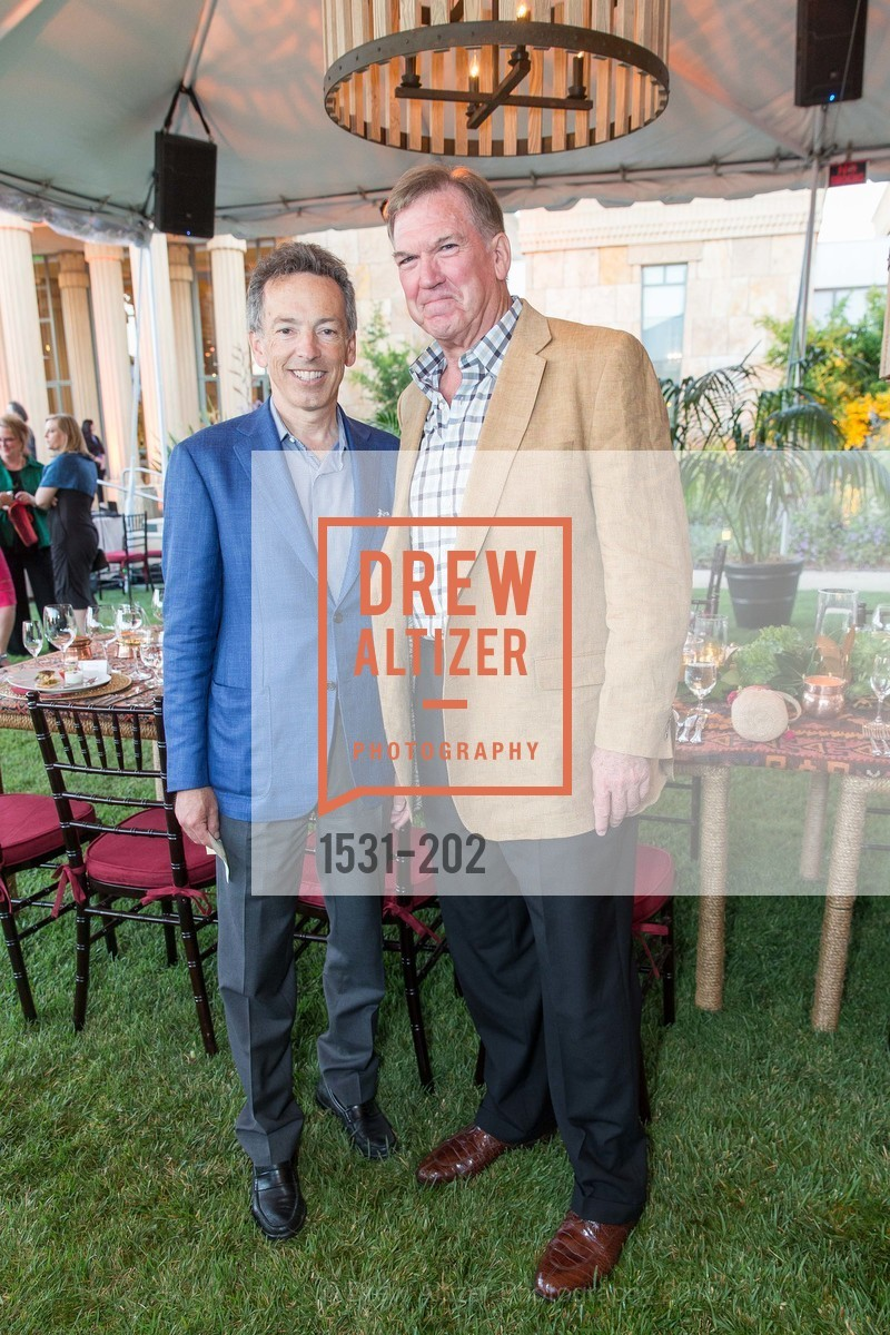 Rick Walker, Mike Casey, Festival del Sole Patron Dinner at Darioush Winery, Darioush Winery. 4240 Silverado Trail, July 24th, 2015,Drew Altizer, Drew Altizer Photography, full-service agency, private events, San Francisco photographer, photographer california
