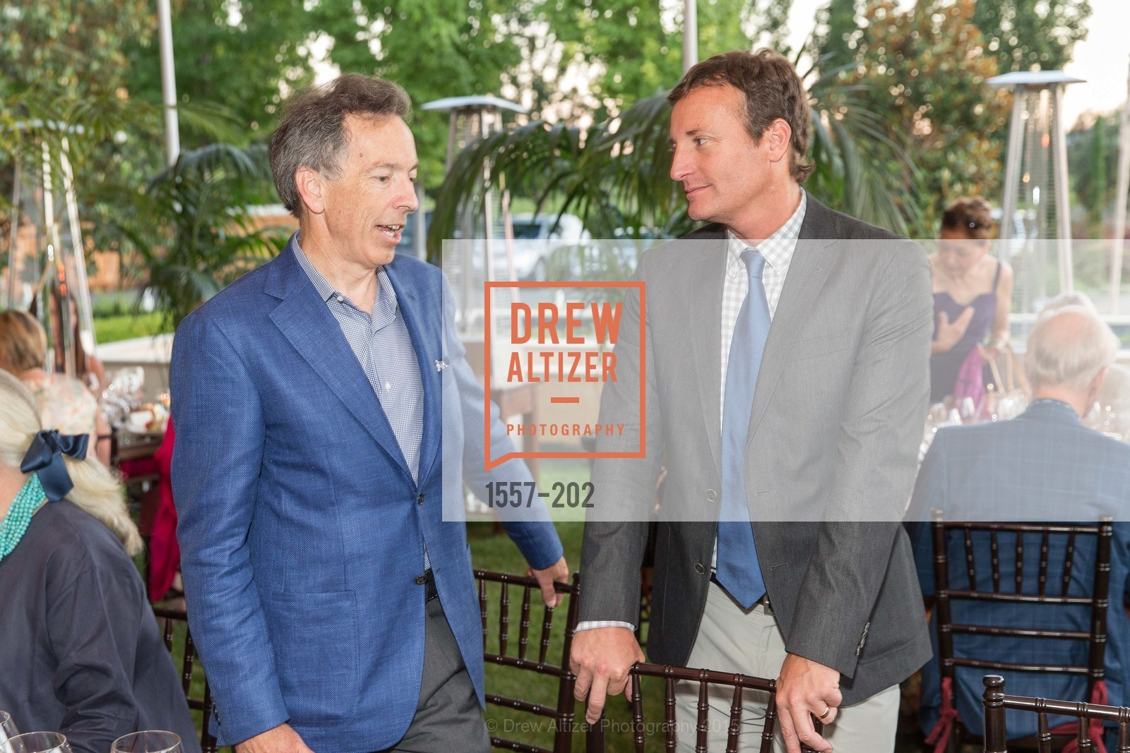 Rick Walker, Todd Traina, Festival del Sole Patron Dinner at Darioush Winery, Darioush Winery. 4240 Silverado Trail, July 24th, 2015,Drew Altizer, Drew Altizer Photography, full-service agency, private events, San Francisco photographer, photographer california