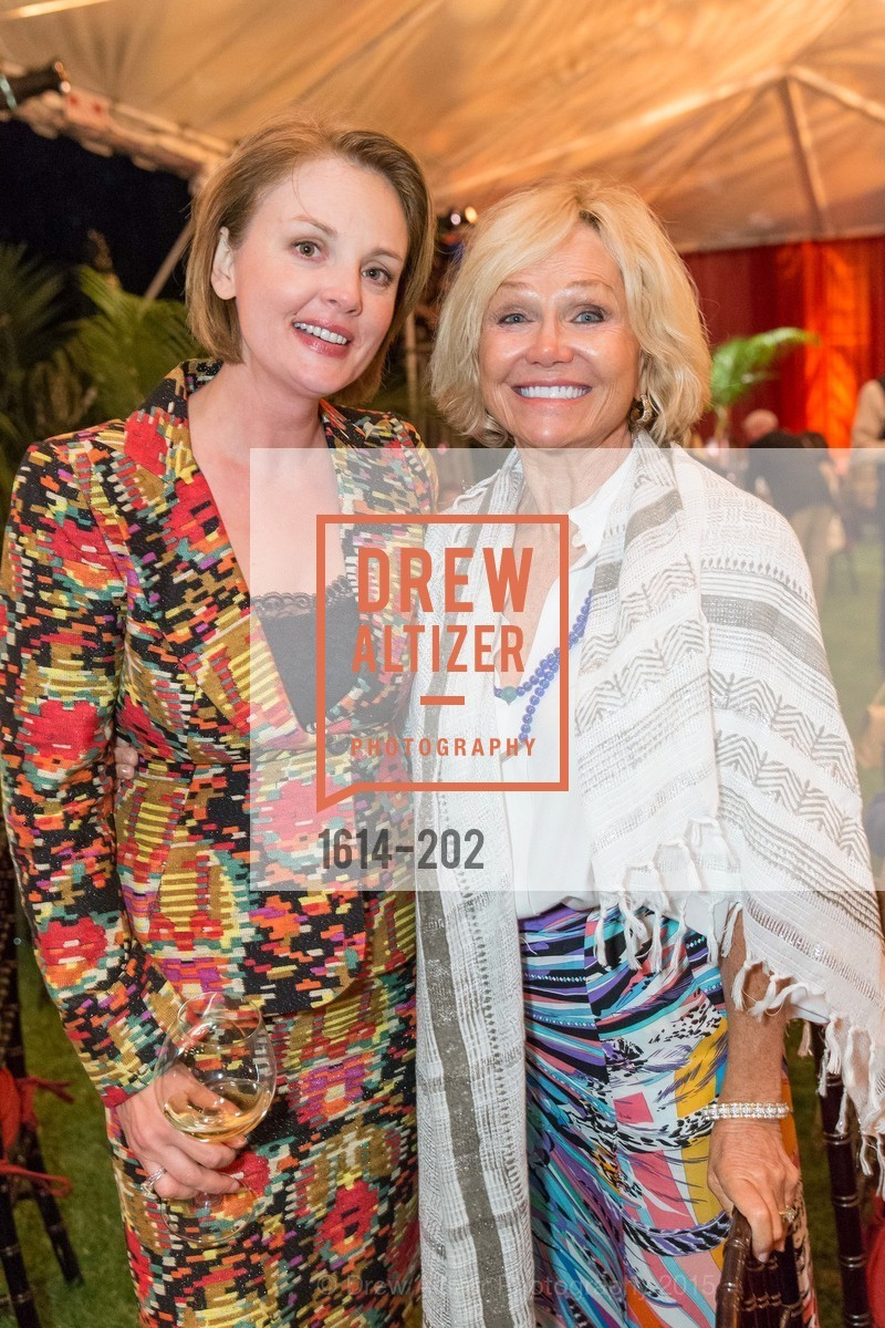 Nina Kotova, Kathryn Hall, Festival del Sole Patron Dinner at Darioush Winery, Darioush Winery. 4240 Silverado Trail, July 24th, 2015,Drew Altizer, Drew Altizer Photography, full-service agency, private events, San Francisco photographer, photographer california