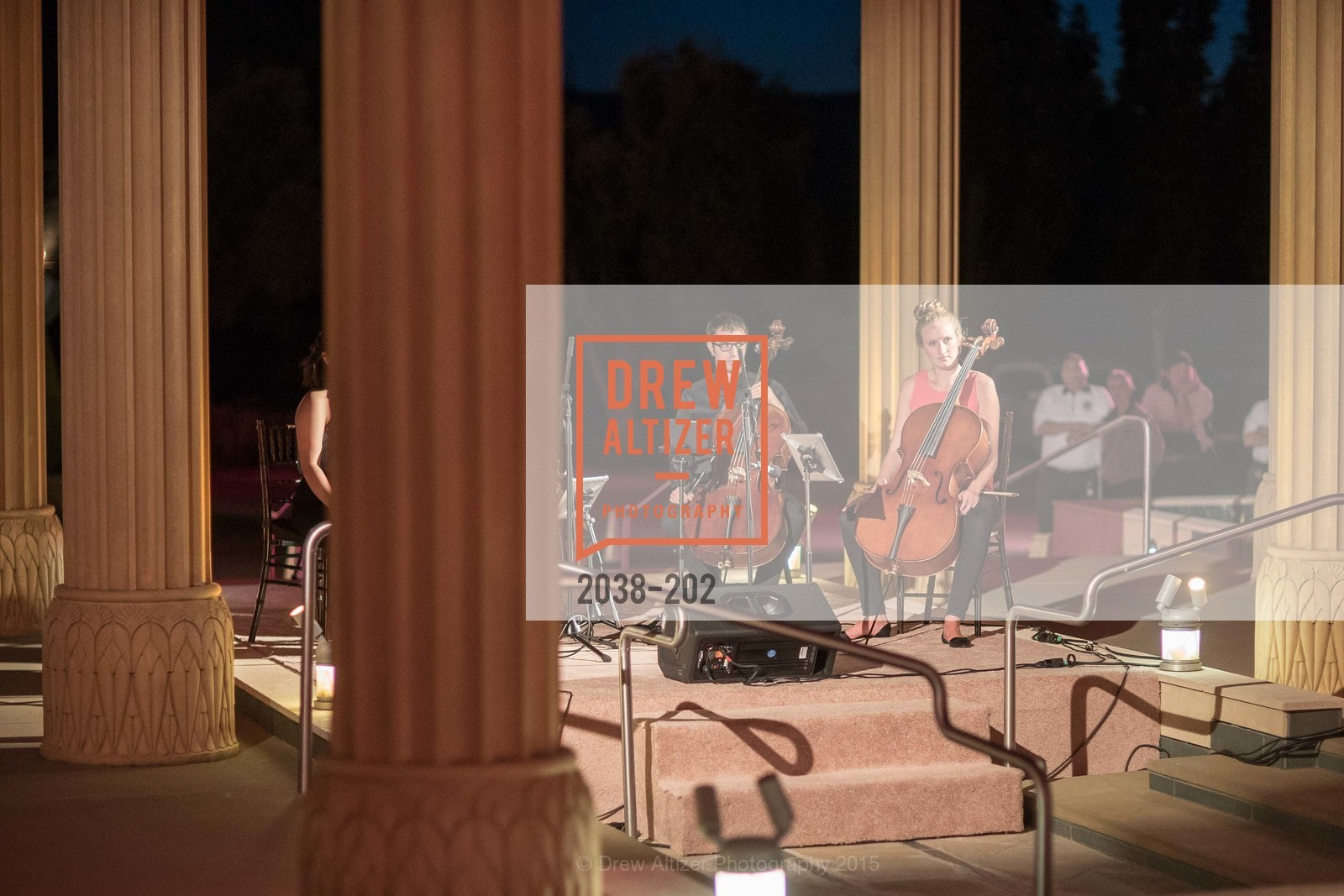 Performance, Festival del Sole Patron Dinner at Darioush Winery, Darioush Winery. 4240 Silverado Trail, July 24th, 2015,Drew Altizer, Drew Altizer Photography, full-service agency, private events, San Francisco photographer, photographer california
