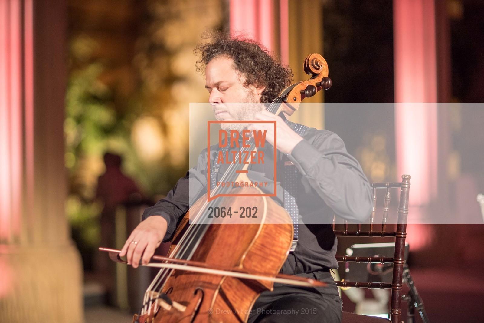 Matt Haimovitz, Photo #2064-202