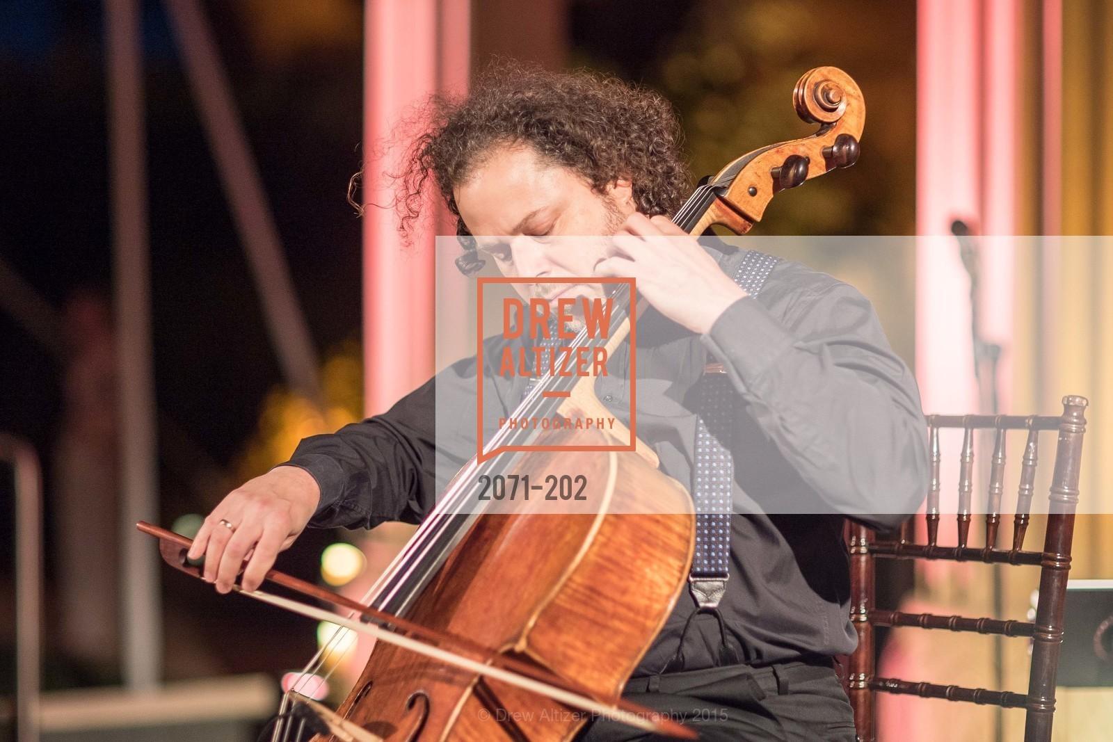 Matt Haimovitz, Photo #2071-202