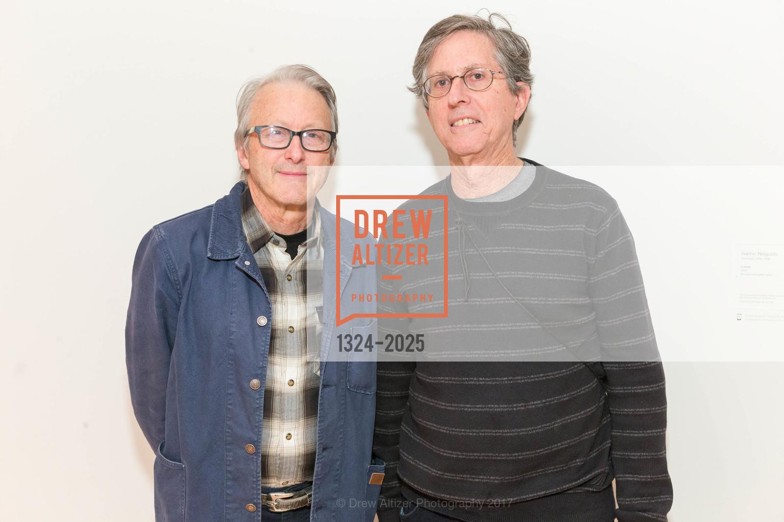 Chuck Lori, Mike Mandel, Photo #1324-2025