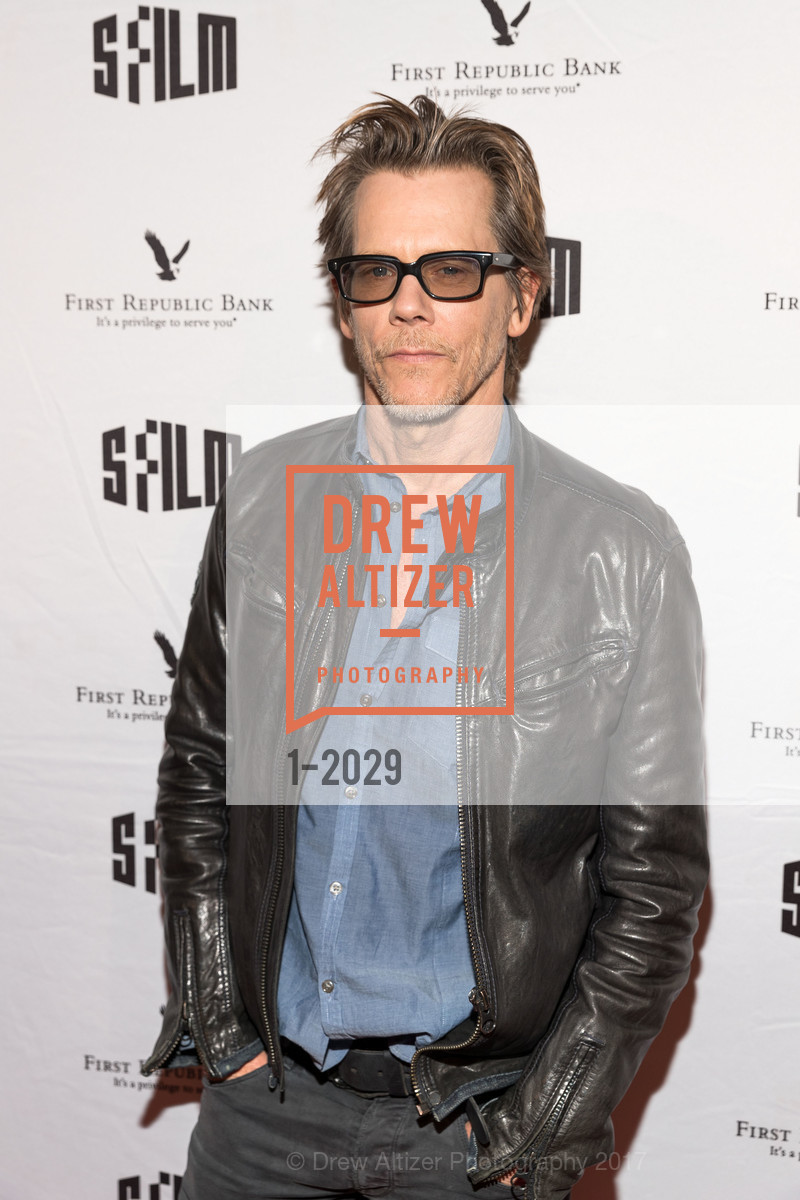 Kevin Bacon, I LOVE DICK: SFFILM Premiere Arrivals, Alamo Drafthouse New Mission. 2550 Mission Street, April 15th, 2017