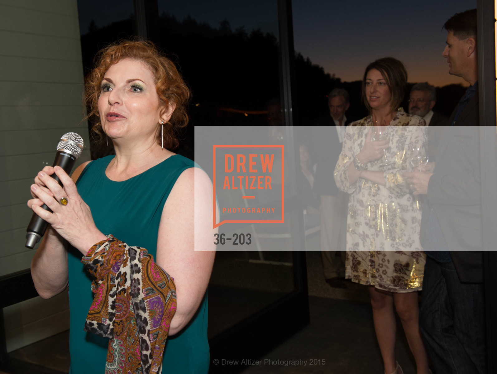 Lisa Delan, Festival del Sole Patron Dinner at Odette Estate, Odette Estate. 5998 Silverado Trail, July 26th, 2015,Drew Altizer, Drew Altizer Photography, full-service agency, private events, San Francisco photographer, photographer california
