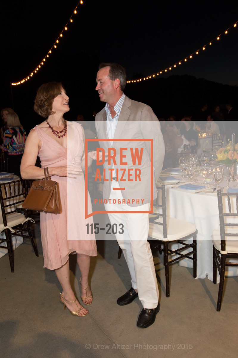 Maria Quiros, Chip Zecher, Festival del Sole Patron Dinner at Odette Estate, Odette Estate. 5998 Silverado Trail, July 26th, 2015,Drew Altizer, Drew Altizer Photography, full-service agency, private events, San Francisco photographer, photographer california