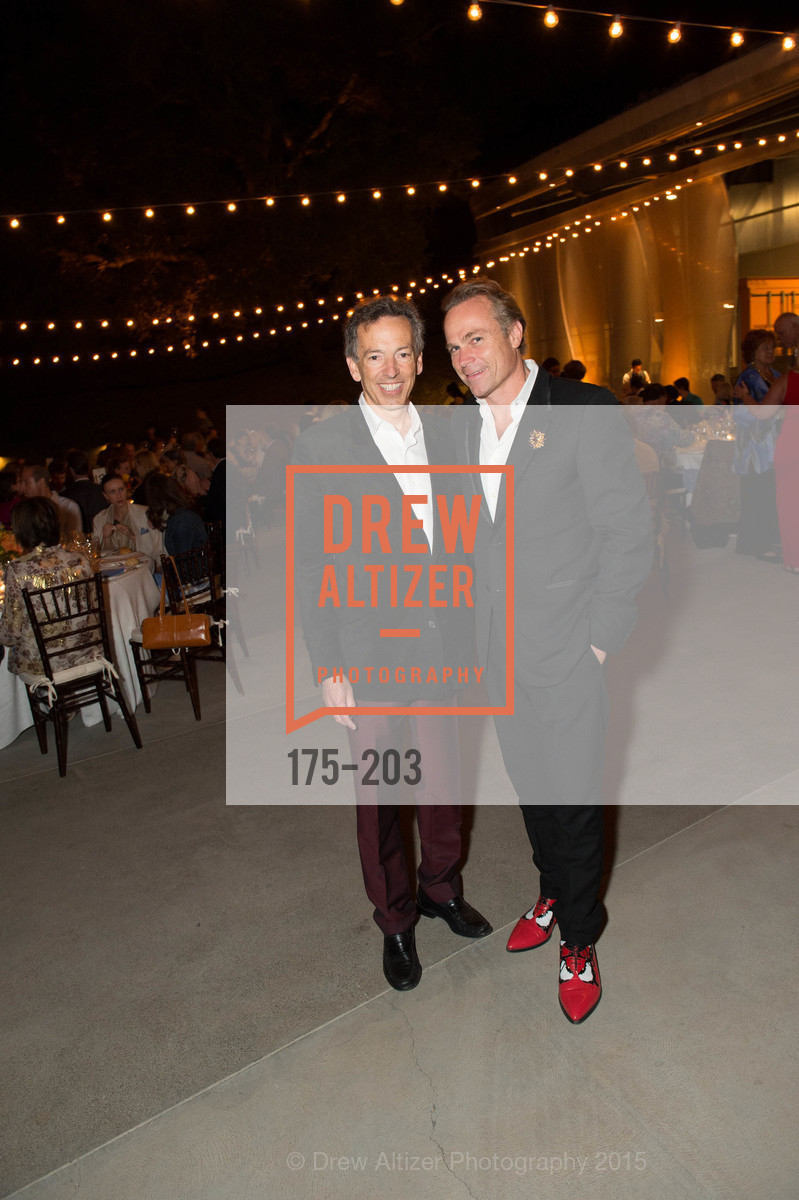 Rick Walker, Jean-Charles Boisset, Festival del Sole Patron Dinner at Odette Estate, Odette Estate. 5998 Silverado Trail, July 26th, 2015,Drew Altizer, Drew Altizer Photography, full-service agency, private events, San Francisco photographer, photographer california