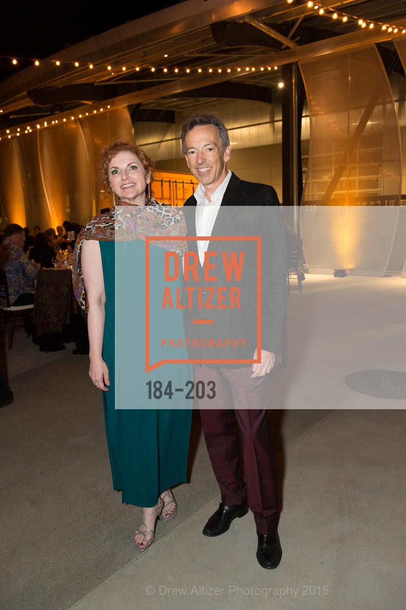 Lisa Delan, Rick Walker, Photo #184-203