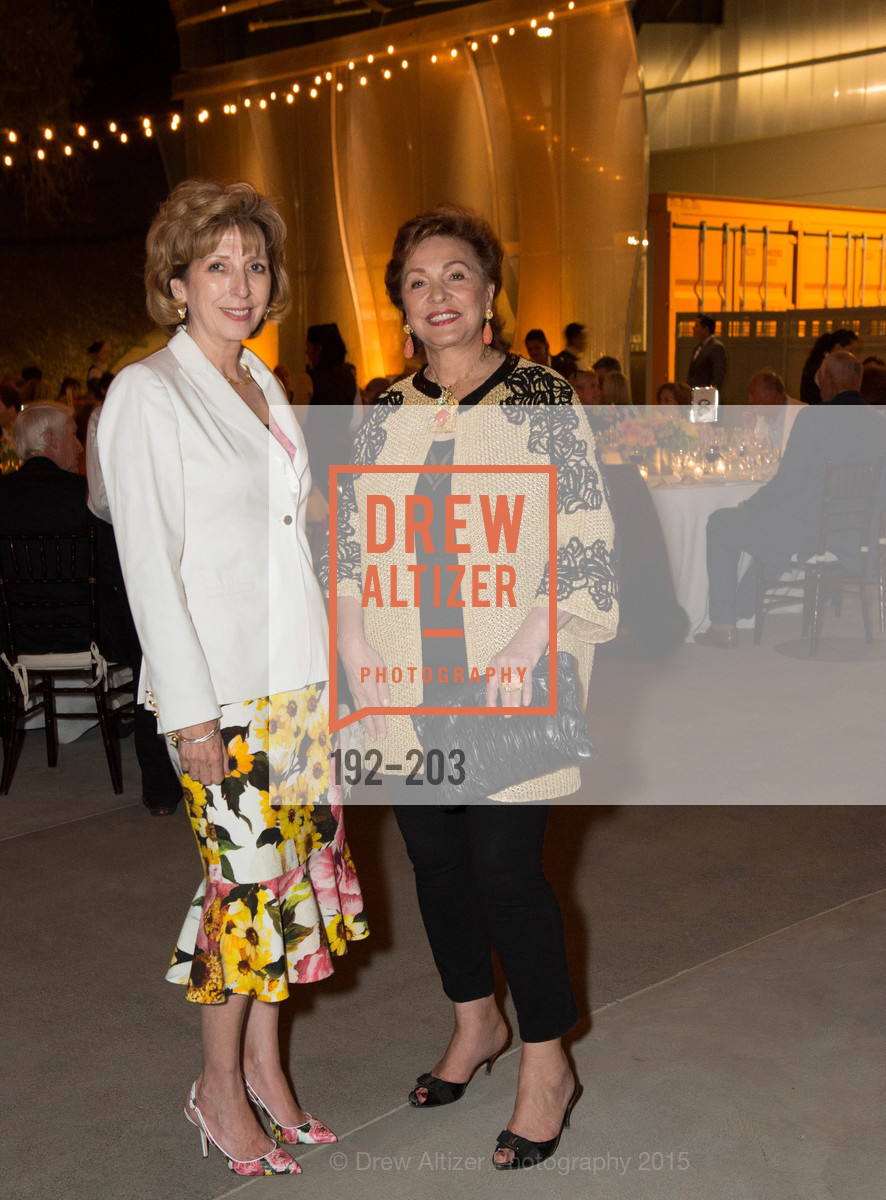 Linda Khatehi, Maria Manetti Shrem, Festival del Sole Patron Dinner at Odette Estate, Odette Estate. 5998 Silverado Trail, July 26th, 2015,Drew Altizer, Drew Altizer Photography, full-service agency, private events, San Francisco photographer, photographer california
