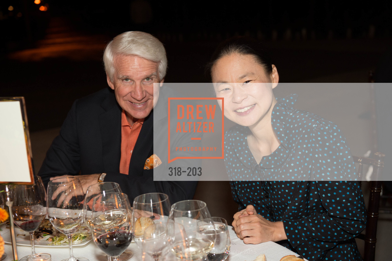 Timothy Blackburn, Midori, Festival del Sole Patron Dinner at Odette Estate, Odette Estate. 5998 Silverado Trail, July 26th, 2015,Drew Altizer, Drew Altizer Photography, full-service agency, private events, San Francisco photographer, photographer california