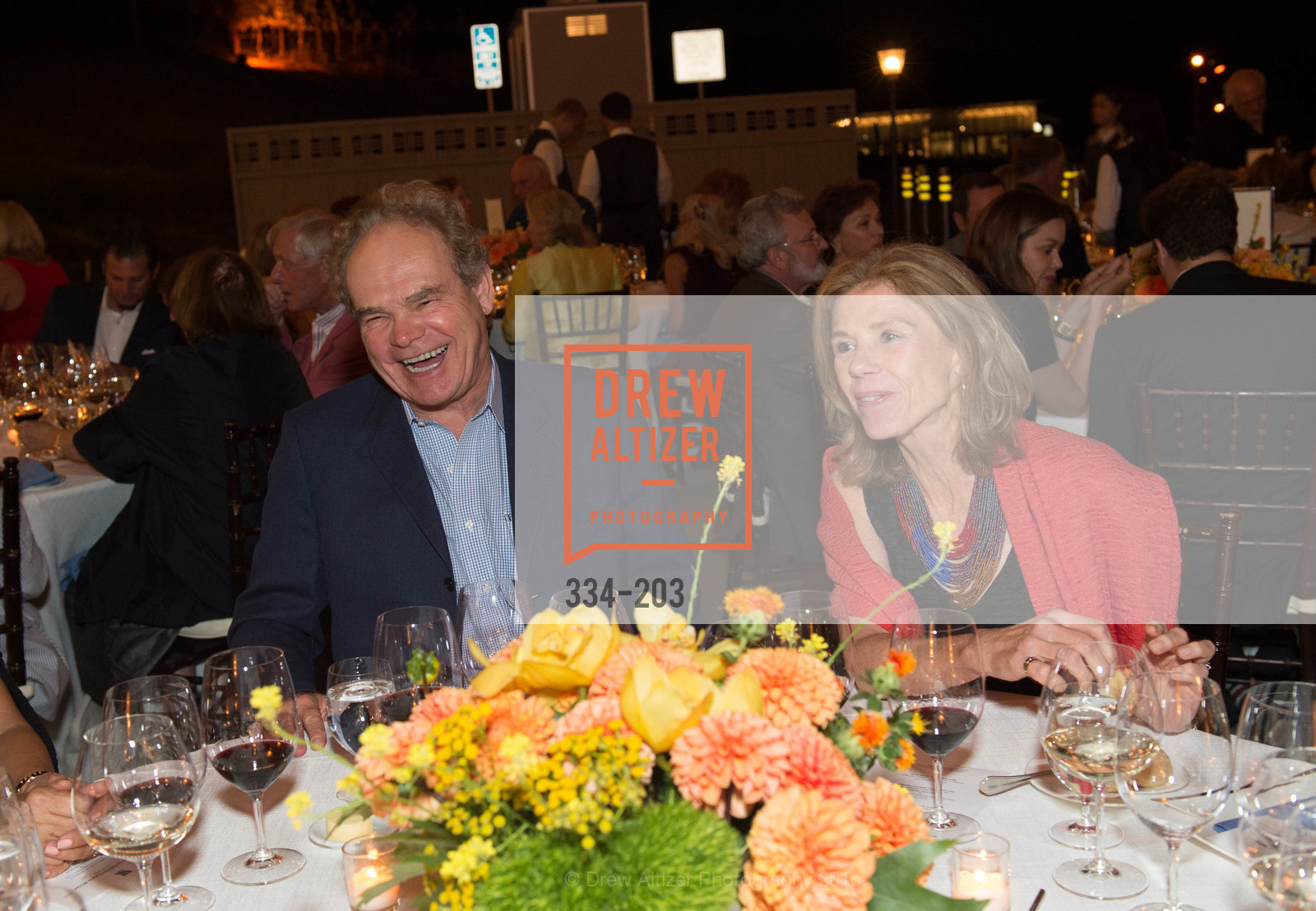 Steve Fike, Kay Fike, Festival del Sole Patron Dinner at Odette Estate, Odette Estate. 5998 Silverado Trail, July 26th, 2015,Drew Altizer, Drew Altizer Photography, full-service agency, private events, San Francisco photographer, photographer california