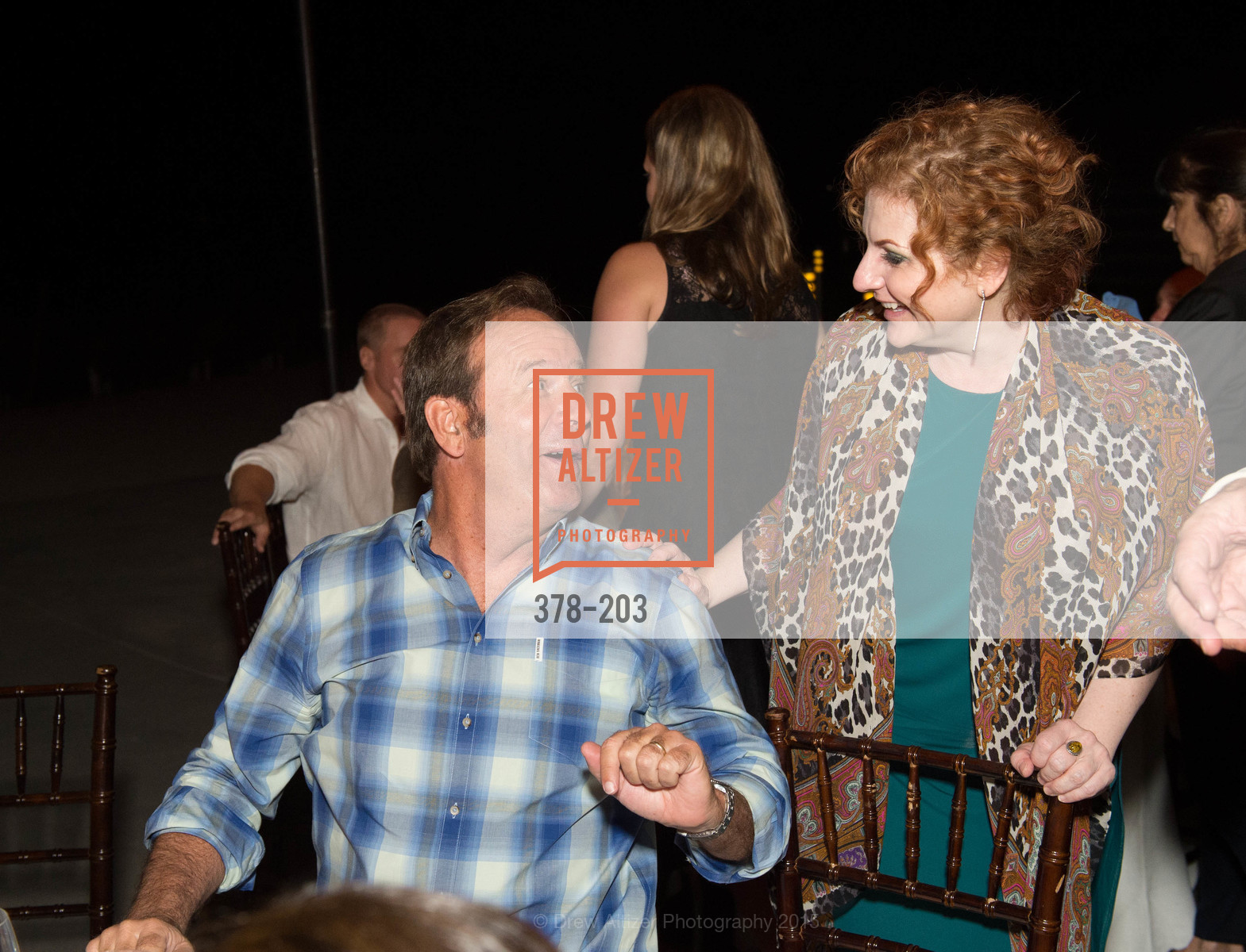 John Conover, Lisa Delan, Festival del Sole Patron Dinner at Odette Estate, Odette Estate. 5998 Silverado Trail, July 26th, 2015,Drew Altizer, Drew Altizer Photography, full-service agency, private events, San Francisco photographer, photographer california