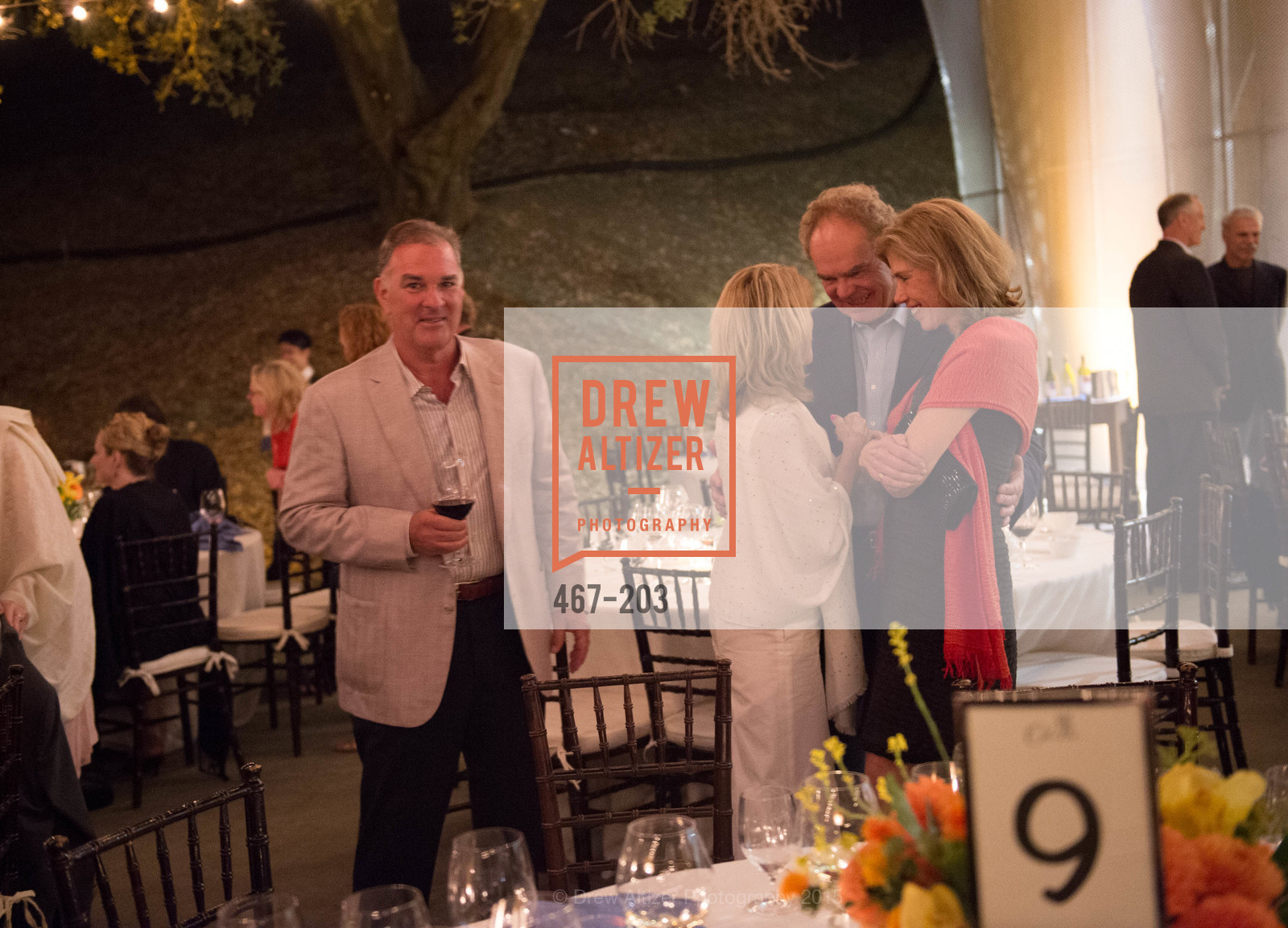 Dennis Calas, Lorna Meyer Calas, Steve Fike, Kay Fike, Festival del Sole Patron Dinner at Odette Estate, Odette Estate. 5998 Silverado Trail, July 26th, 2015,Drew Altizer, Drew Altizer Photography, full-service agency, private events, San Francisco photographer, photographer california