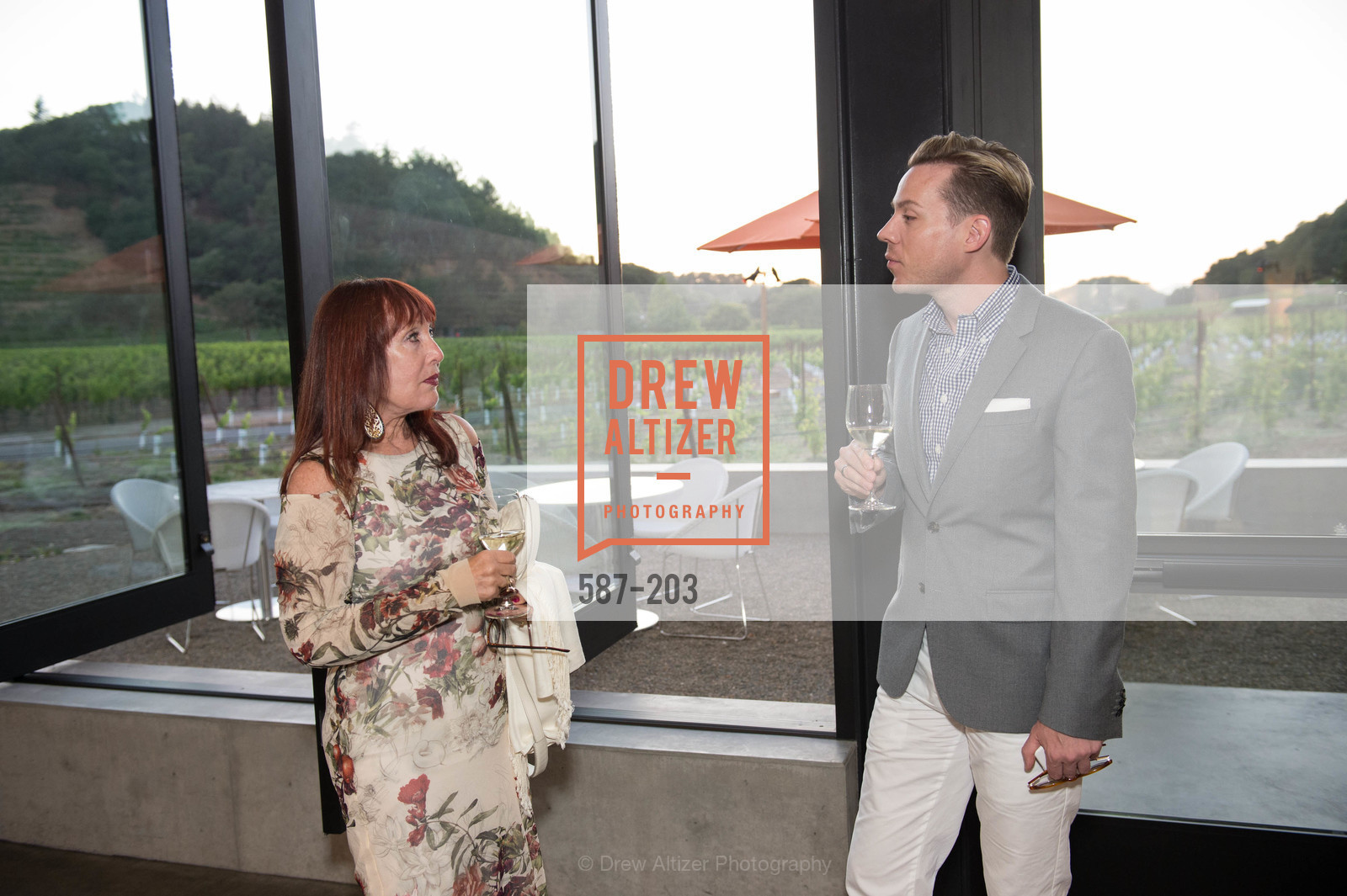Ryan Belongie, Festival del Sole Patron Dinner at Odette Estate, Odette Estate. 5998 Silverado Trail, July 26th, 2015,Drew Altizer, Drew Altizer Photography, full-service agency, private events, San Francisco photographer, photographer california