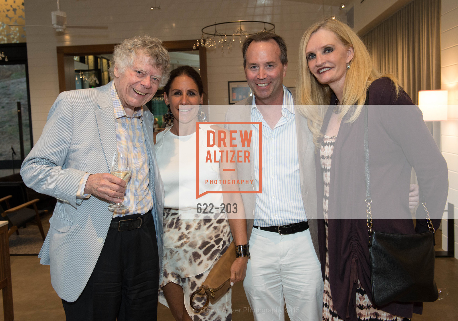 Gordon Getty, Lisa Grotts, Chip Zecher, Beth Townsend, Festival del Sole Patron Dinner at Odette Estate, Odette Estate. 5998 Silverado Trail, July 26th, 2015,Drew Altizer, Drew Altizer Photography, full-service agency, private events, San Francisco photographer, photographer california