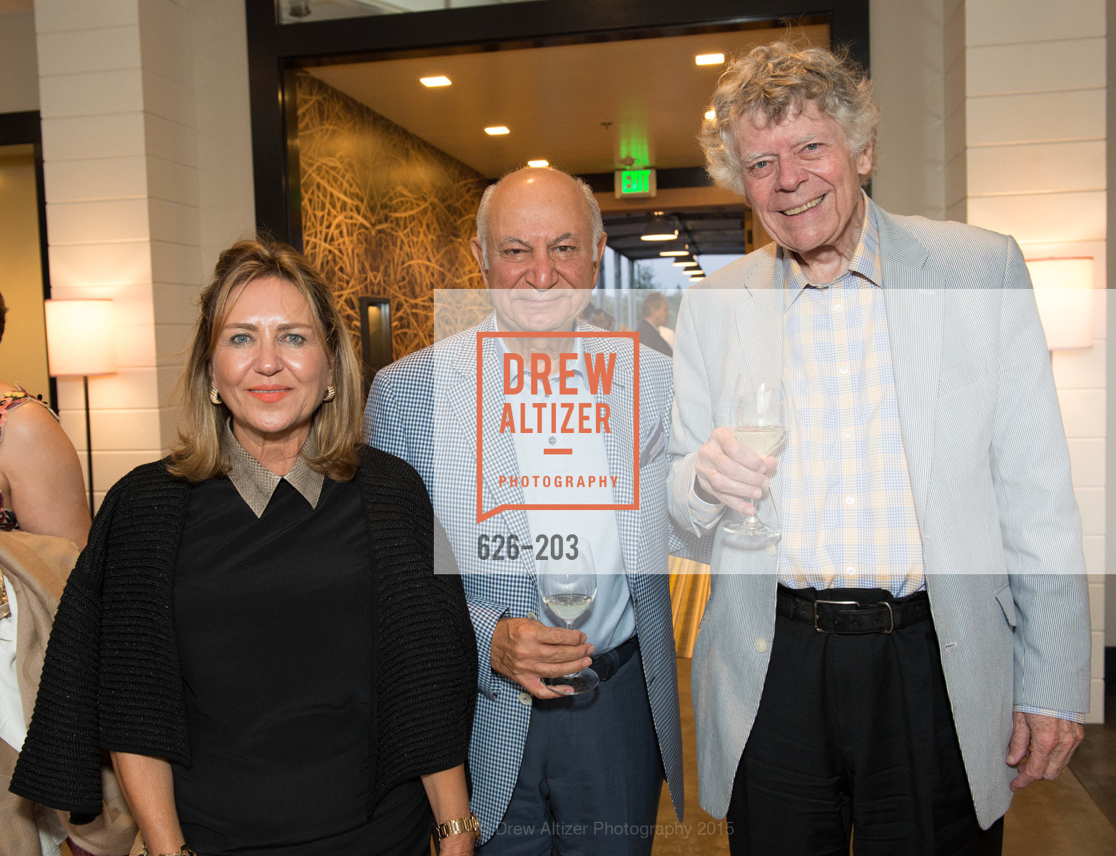 Shahpar Khaledi, Darioush Khaledi, Gordon Getty, Festival del Sole Patron Dinner at Odette Estate, Odette Estate. 5998 Silverado Trail, July 26th, 2015,Drew Altizer, Drew Altizer Photography, full-service event agency, private events, San Francisco photographer, photographer California