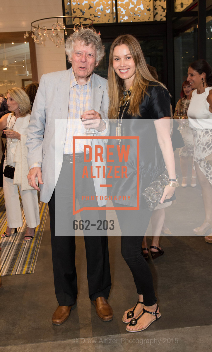 Gordon Getty, Tatiana Sorokko, Festival del Sole Patron Dinner at Odette Estate, Odette Estate. 5998 Silverado Trail, July 26th, 2015,Drew Altizer, Drew Altizer Photography, full-service agency, private events, San Francisco photographer, photographer california