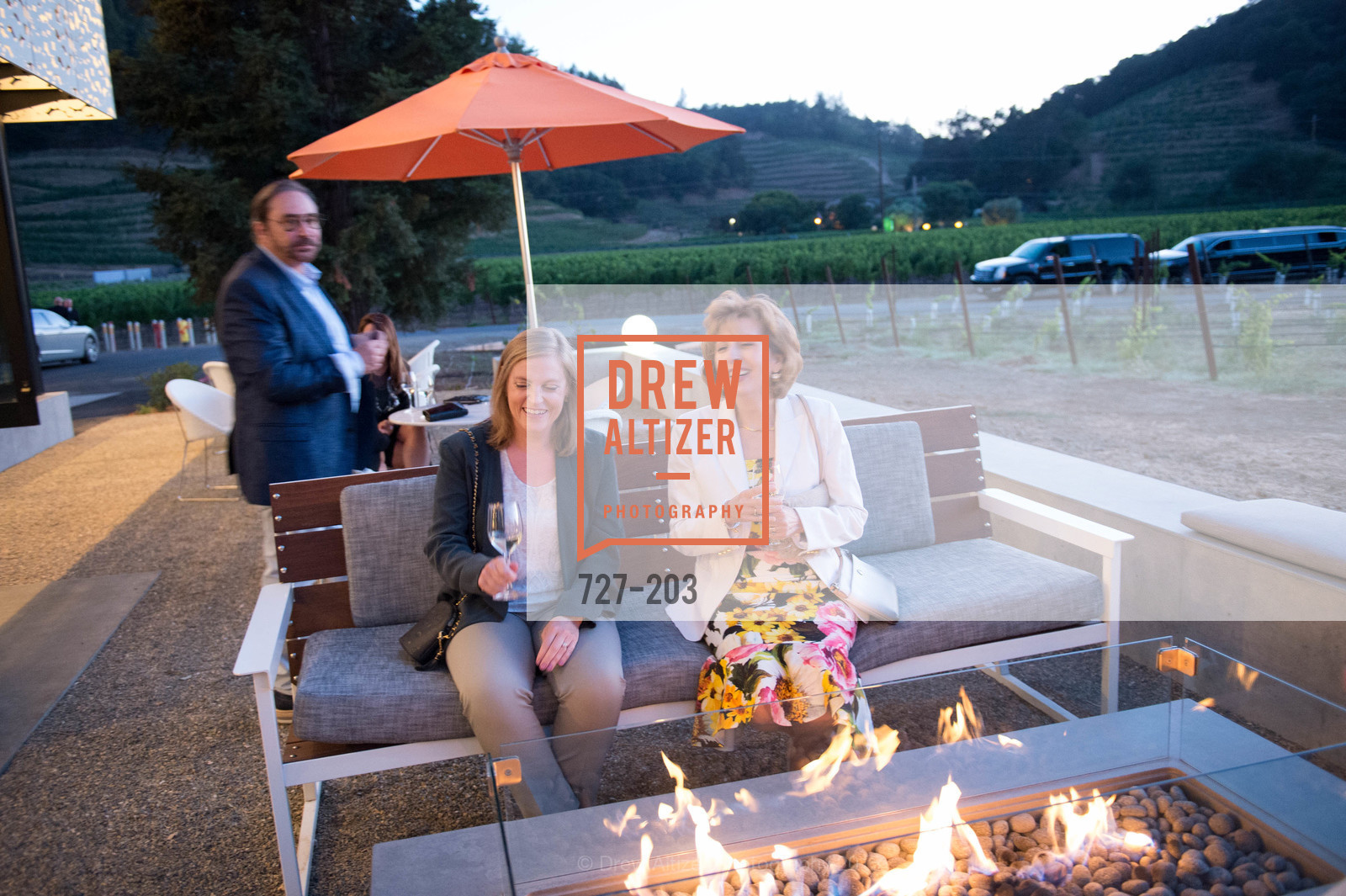 Linda Katehi, Festival del Sole Patron Dinner at Odette Estate, Odette Estate. 5998 Silverado Trail, July 26th, 2015,Drew Altizer, Drew Altizer Photography, full-service agency, private events, San Francisco photographer, photographer california