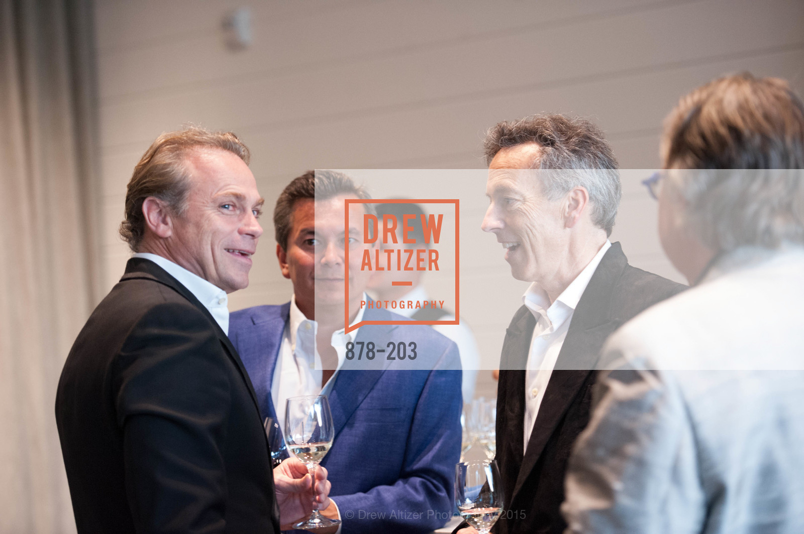 Jean-Charles Boisset, Michael Uytengsu, Rick Walker, Festival del Sole Patron Dinner at Odette Estate, Odette Estate. 5998 Silverado Trail, July 26th, 2015,Drew Altizer, Drew Altizer Photography, full-service agency, private events, San Francisco photographer, photographer california
