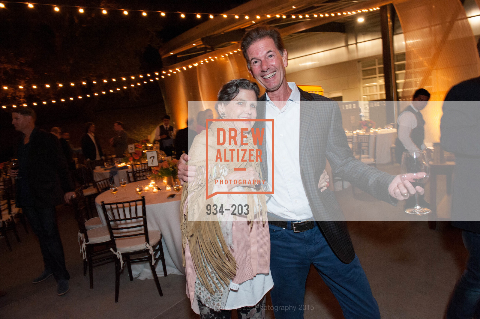Donna Long, William Fritz, Festival del Sole Patron Dinner at Odette Estate, Odette Estate. 5998 Silverado Trail, July 26th, 2015,Drew Altizer, Drew Altizer Photography, full-service agency, private events, San Francisco photographer, photographer california