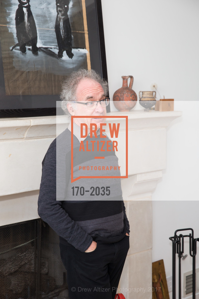 Barry Katz, California College of the Arts Pre-Gala Party, Private Residence, April 19th, 2017
