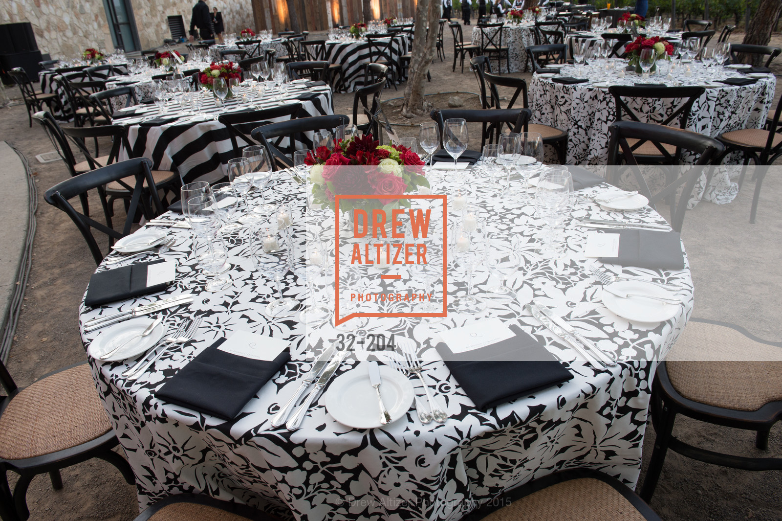 Atmosphere, Festival del Sole Patron Dinner at Quintessa, Quintessa. 1601 Silverado Trail, July 25th, 2015,Drew Altizer, Drew Altizer Photography, full-service agency, private events, San Francisco photographer, photographer california