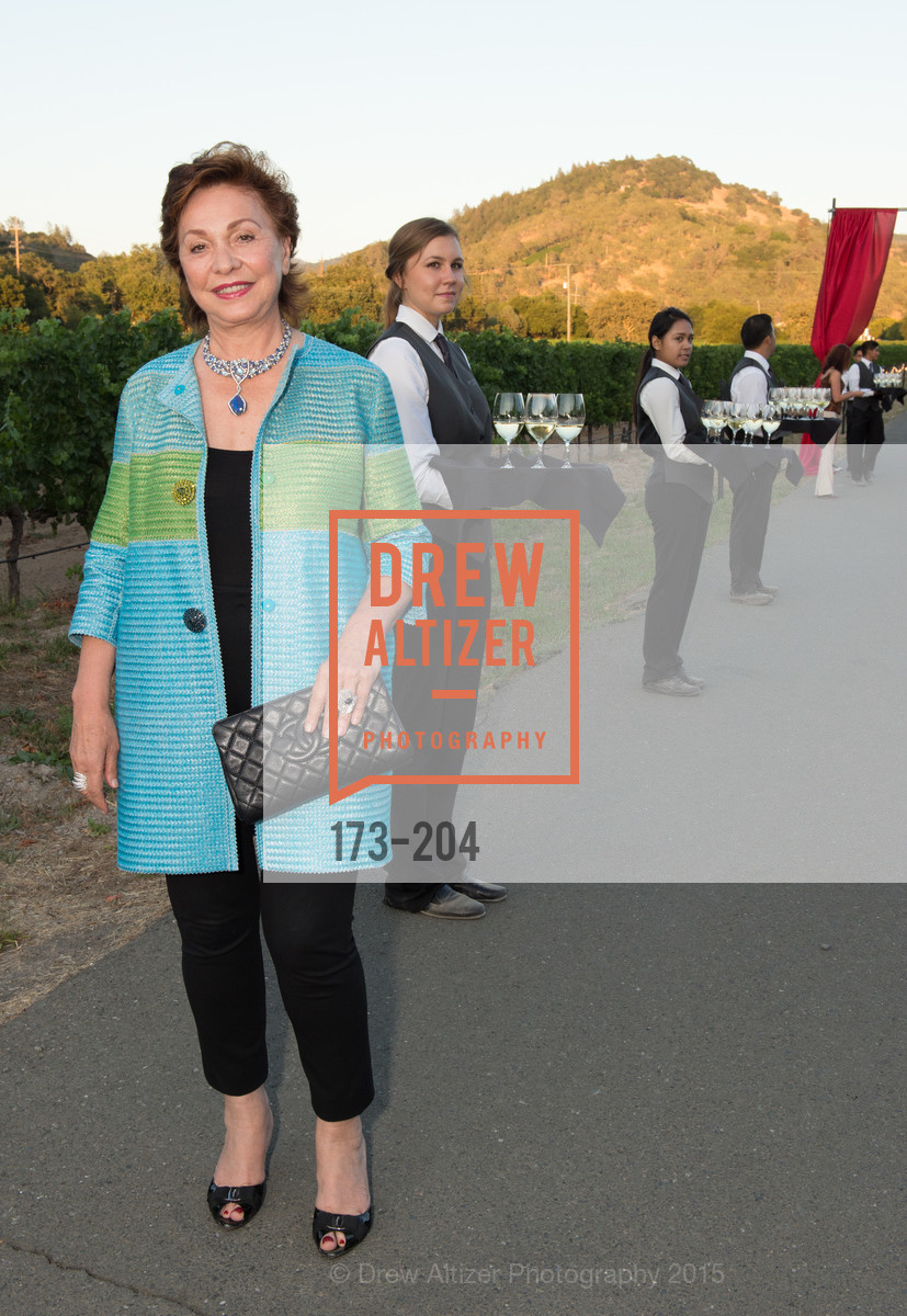 Maria Manetti Shrem, Festival del Sole Patron Dinner at Quintessa, Quintessa. 1601 Silverado Trail, July 25th, 2015,Drew Altizer, Drew Altizer Photography, full-service agency, private events, San Francisco photographer, photographer california
