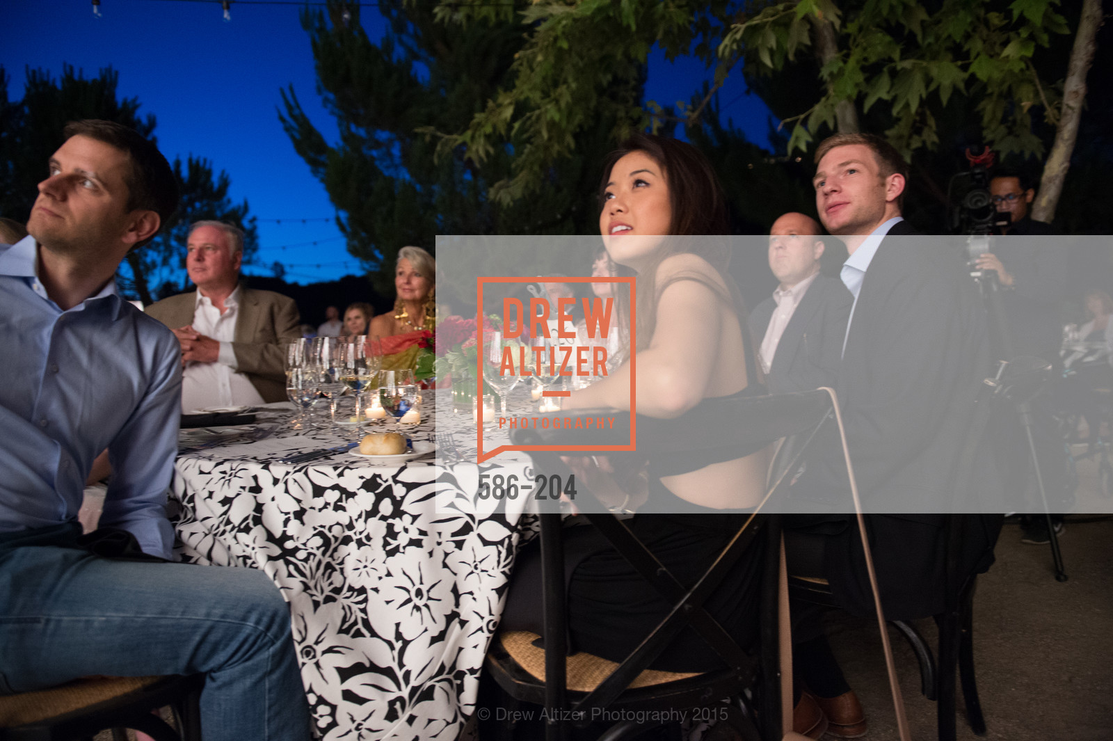 Amy Nguyen, Festival del Sole Patron Dinner at Quintessa, Quintessa. 1601 Silverado Trail, July 25th, 2015,Drew Altizer, Drew Altizer Photography, full-service agency, private events, San Francisco photographer, photographer california