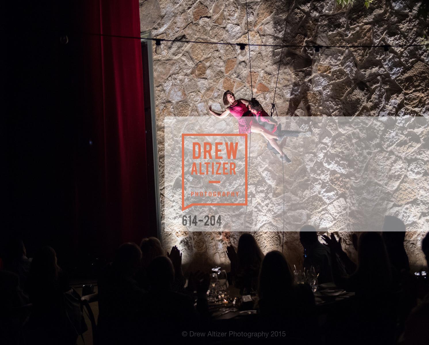 Jessica Swanson, Roel Seeber, Festival del Sole Patron Dinner at Quintessa, Quintessa. 1601 Silverado Trail, July 25th, 2015,Drew Altizer, Drew Altizer Photography, full-service agency, private events, San Francisco photographer, photographer california