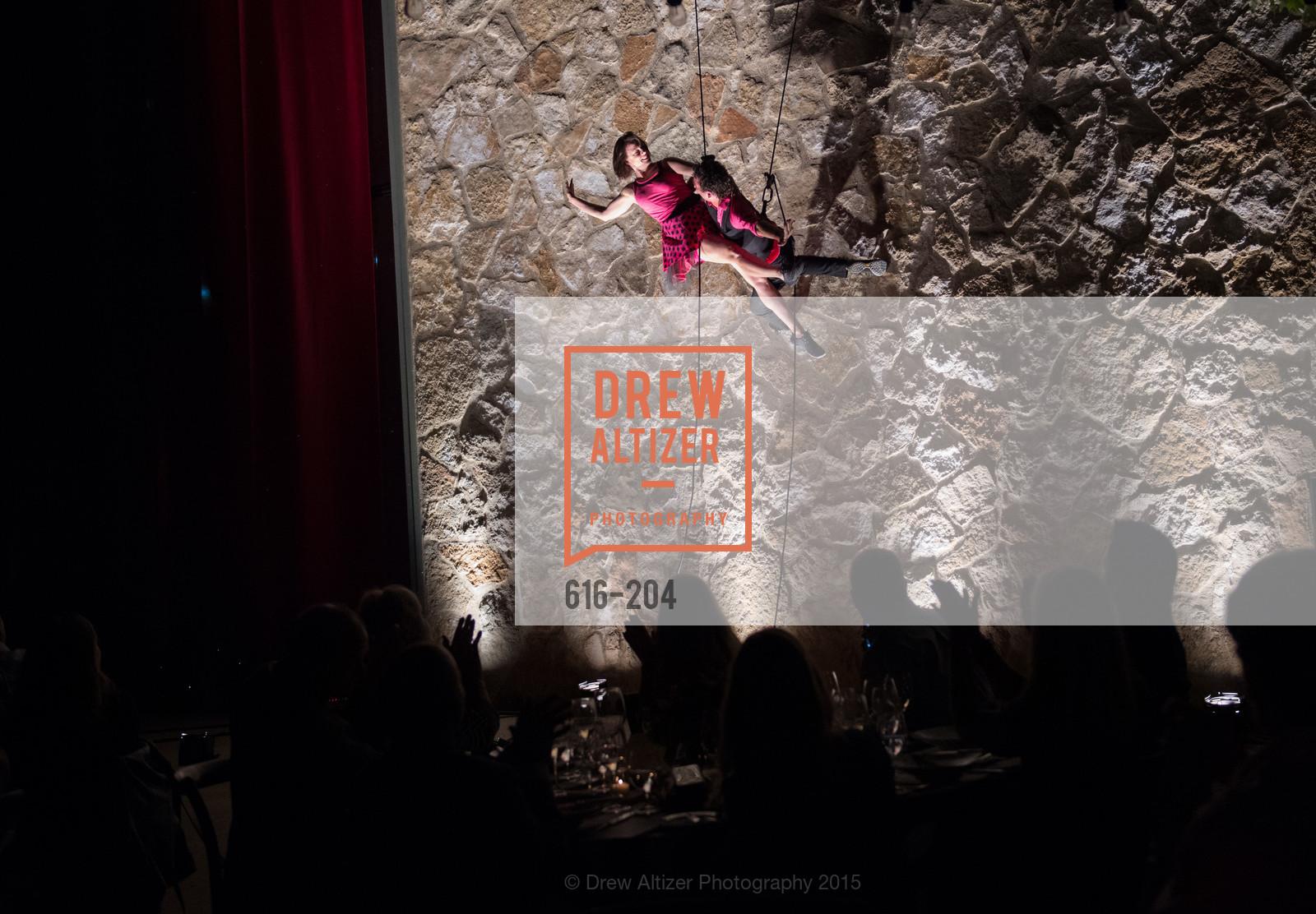 Jessica Swanson, Roel Seeber, Festival del Sole Patron Dinner at Quintessa, Quintessa. 1601 Silverado Trail, July 25th, 2015