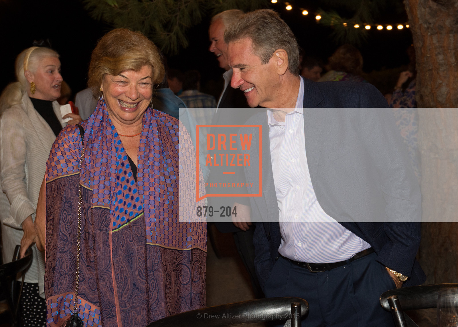 Valeria Huneeus, Craig Hall, Festival del Sole Patron Dinner at Quintessa, Quintessa. 1601 Silverado Trail, July 25th, 2015,Drew Altizer, Drew Altizer Photography, full-service agency, private events, San Francisco photographer, photographer california
