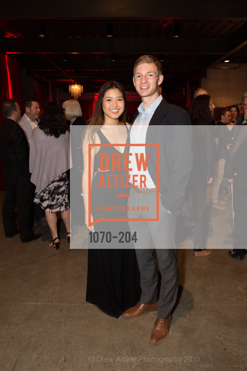 Mai Nguyen, Kevin Walker, Festival del Sole Patron Dinner at Quintessa, Quintessa. 1601 Silverado Trail, July 25th, 2015,Drew Altizer, Drew Altizer Photography, full-service agency, private events, San Francisco photographer, photographer california