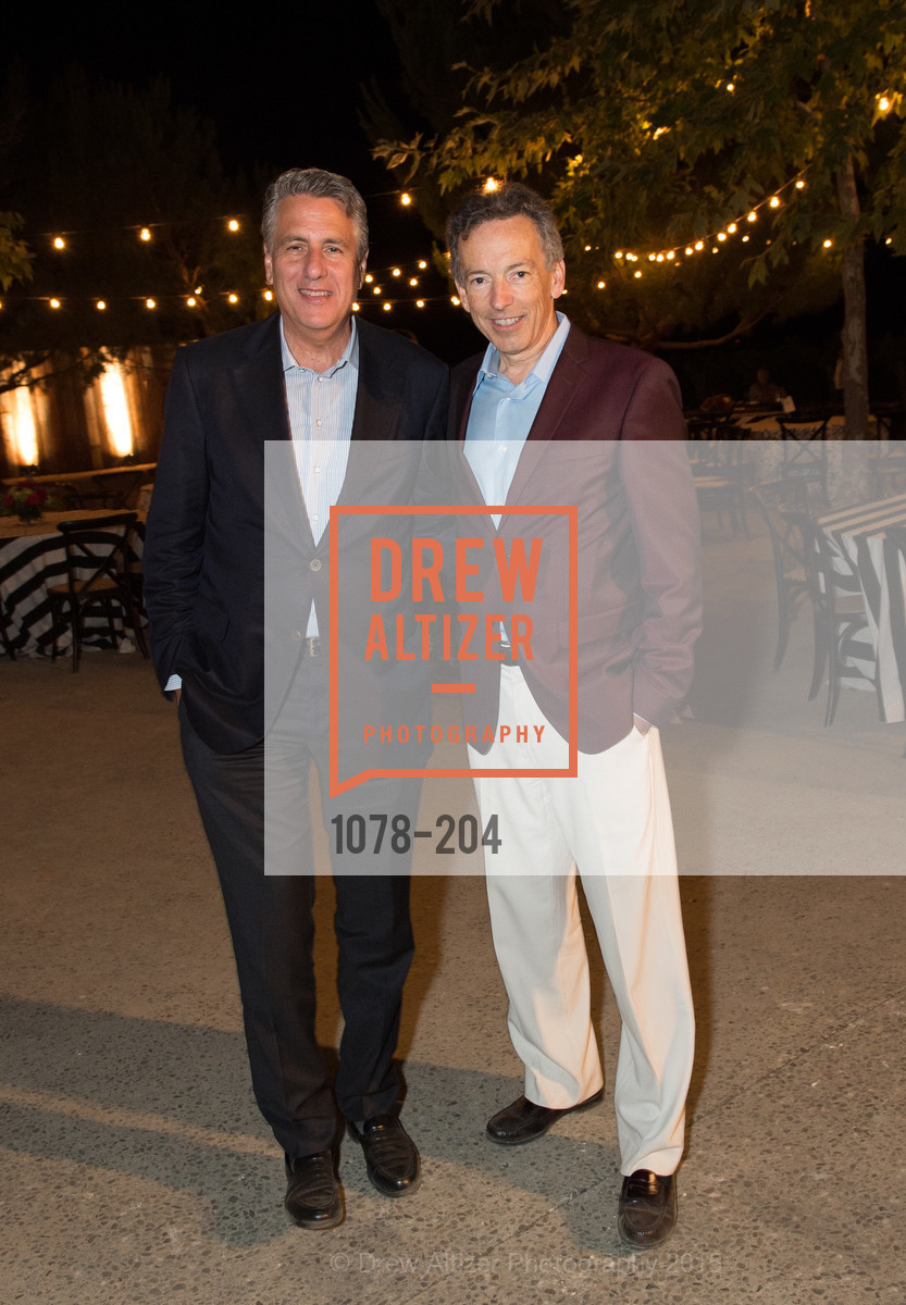 David Taub, Rick Walker, Festival del Sole Patron Dinner at Quintessa, Quintessa. 1601 Silverado Trail, July 25th, 2015,Drew Altizer, Drew Altizer Photography, full-service event agency, private events, San Francisco photographer, photographer California