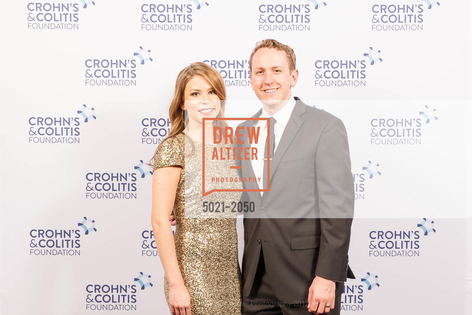 Kristy Thornton, Charles Thornton, 20th Annual California Wine Classic, Ritz Carlton Hotel. 600 Stockton St, April 21st, 2017