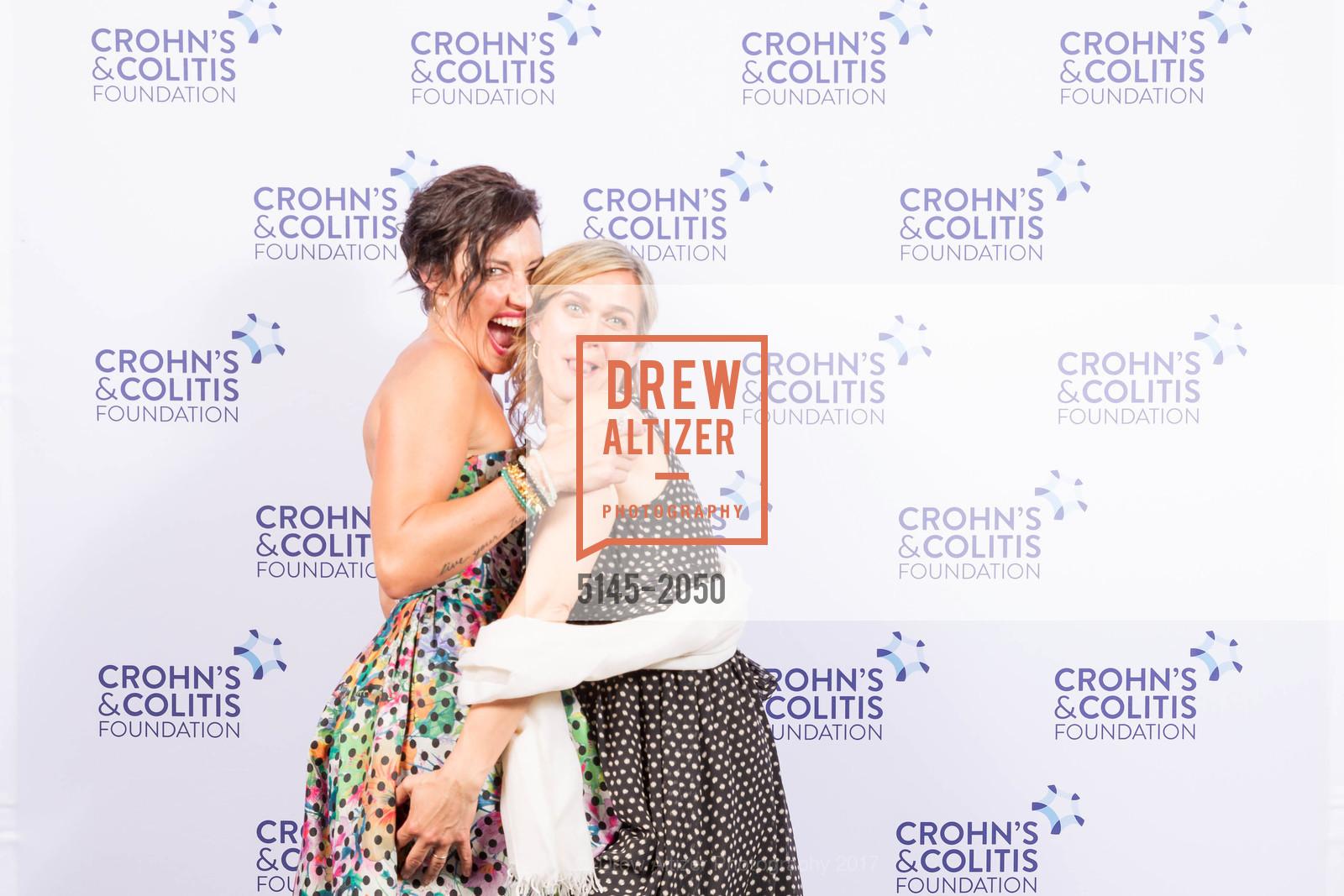 Carissa Manzo, Dora Bieg, 20th Annual California Wine Classic, Ritz Carlton Hotel. 600 Stockton St, April 21st, 2017